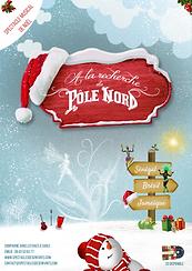 Spectacle de Noël écoles maternelles et élémentaires