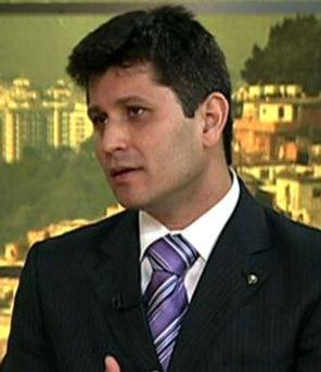 Prof. Fabio Schwartz