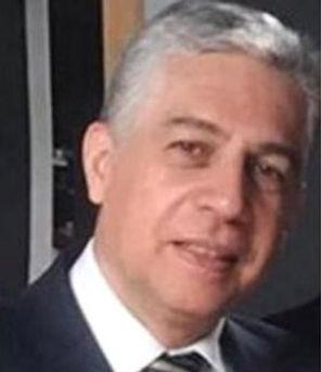 Prof. Plinio Lacerda Martins