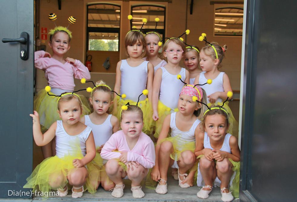 Balletschool Pierrot Kalmthou Boechout