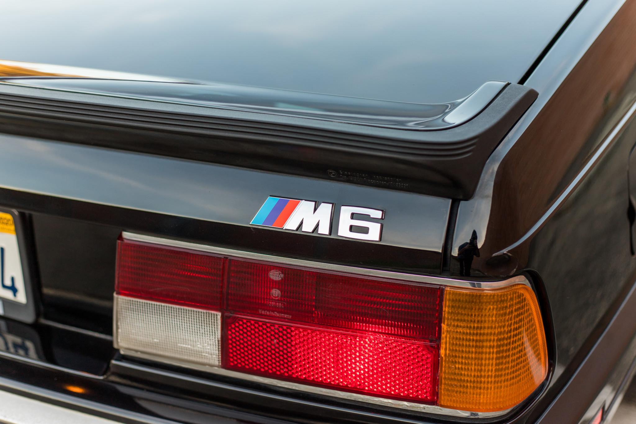 1988 bmw M6 kent classic cars (25).jpg