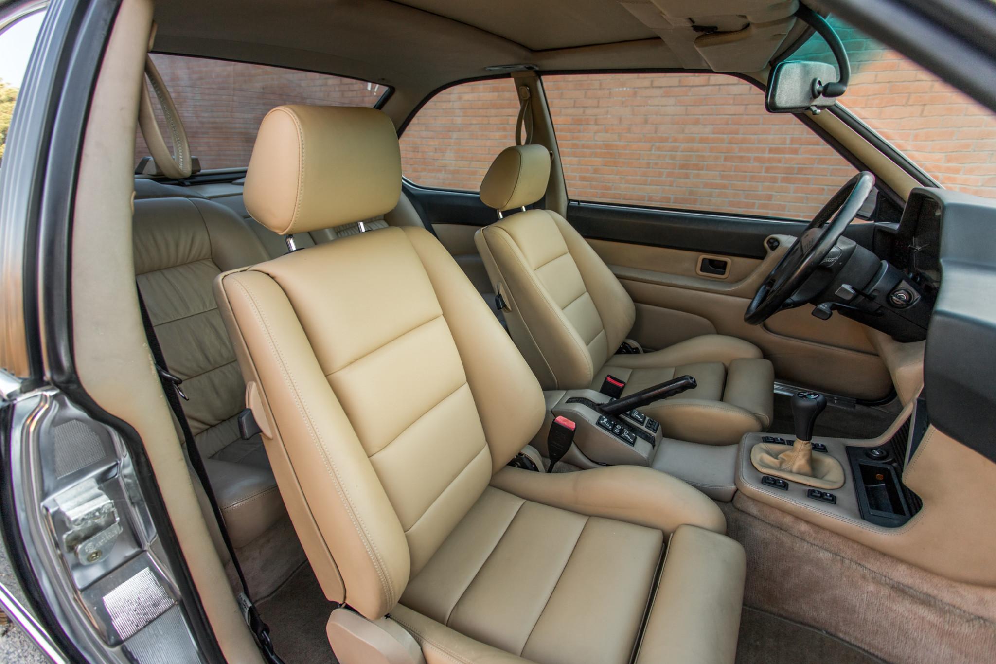 1988 bmw M6 kent classic cars (67).jpg
