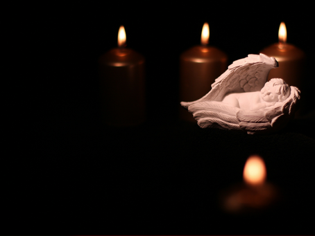 Light & Power, Christmas as a sign