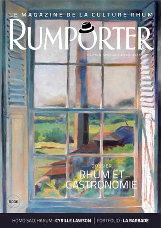 rumporter cover