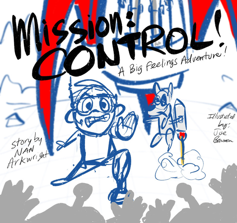 Cover - Sketch
