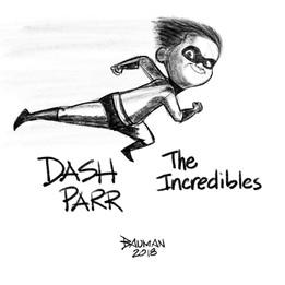 Dash Parr