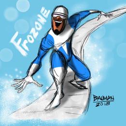 Frozone