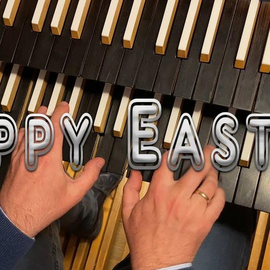 Pastorale for Easter Monday - Fraser Gartshore
