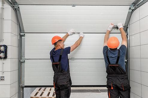Silver Spring MD garage insulation servi