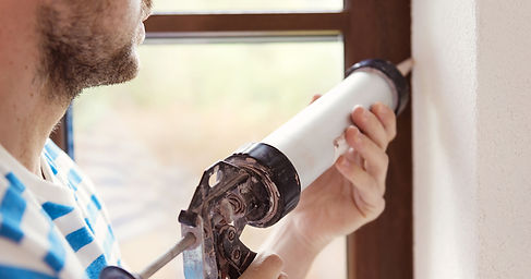 Window Insulation Sealing