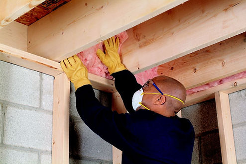Silver Spring MD crawl space insulation