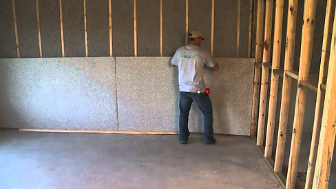 Copy of insulation expert working on bas