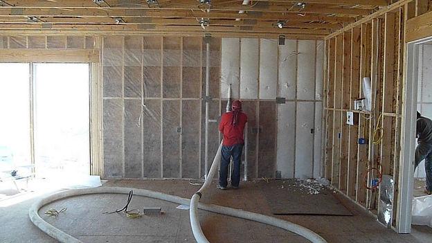 Copy of Boston, Massachusetts insulation