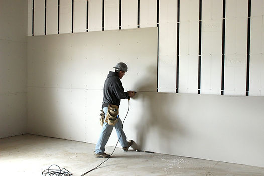 Fixing garage in columbia md home
