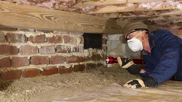 columbia, maryland insulation expert