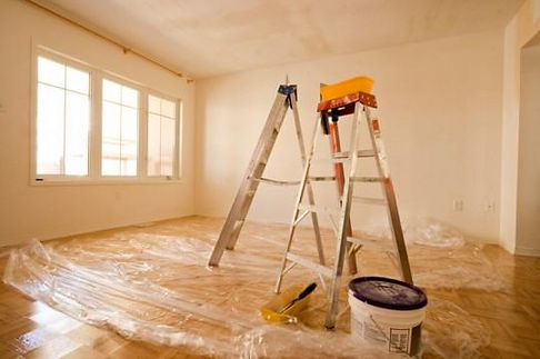 painting services done by a team of handymen in Mobile Alabama