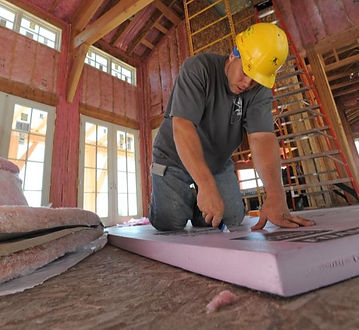 Insulation Experts in Baltimore Maryland