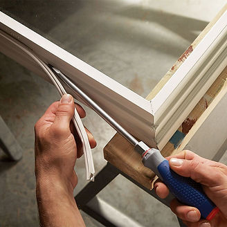 windows and door insulation services maryland