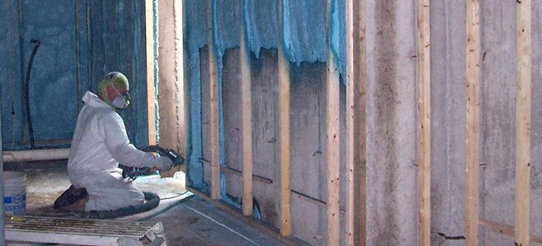 Basement insulation service columbia maryland