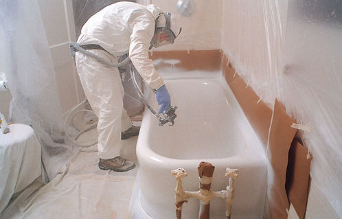 Mobile Alabama plumbing being done by a handyman