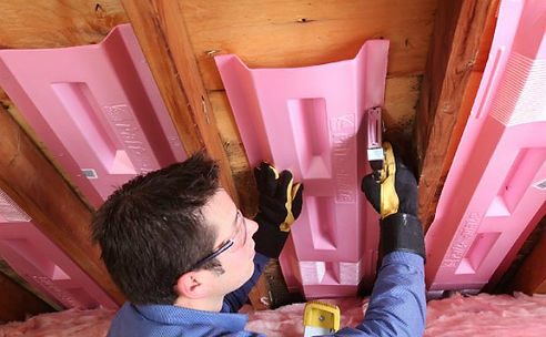 Copy of insulation expert working in Bos