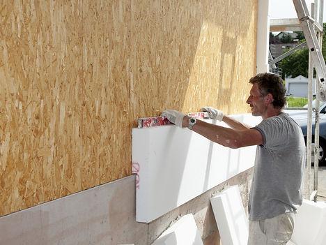 columbia, maryland wall insulation servi