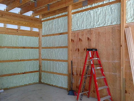Baltimore, MD basement insulation servic