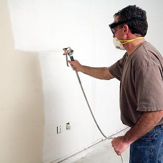 Ellicott City Maryland apartment paintin