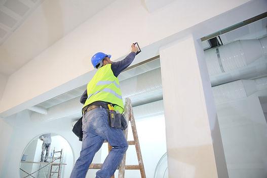 Hampton VA professional painting service
