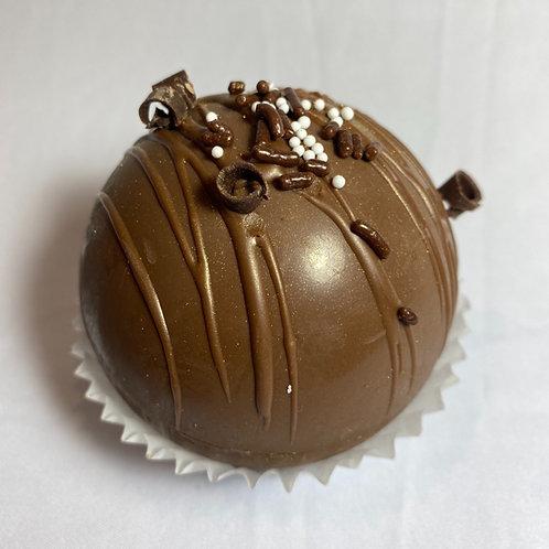 The Classic Chocolate Bomb