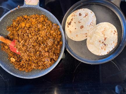 Chef Martins Homemade Mexican Chorizo