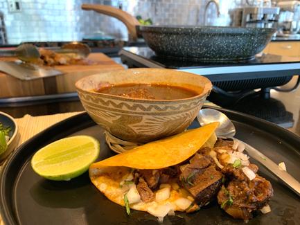 Mexican Birria de Res (Beef Stew)
