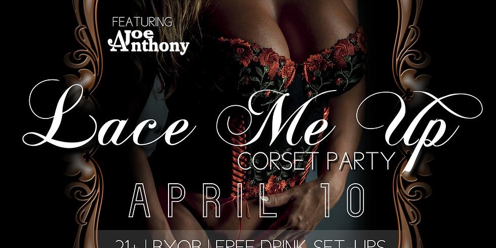 Lace Me Up: Corset Party
