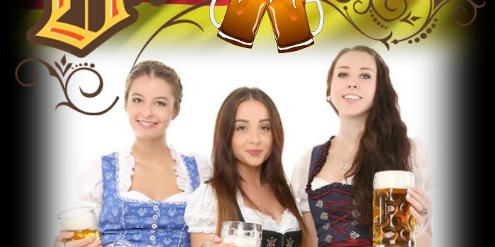 Oktoberfest at TNG!