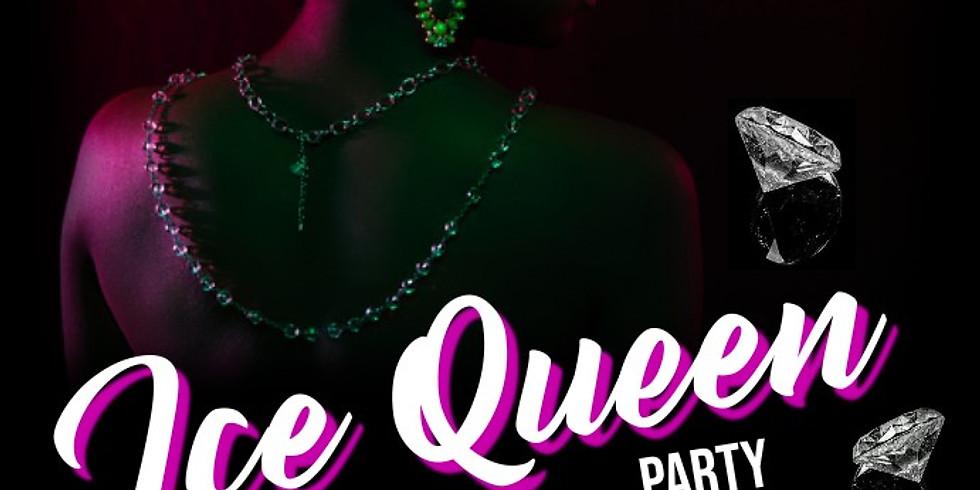 Ice Queen Party!