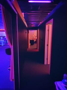 Playroom Hallway