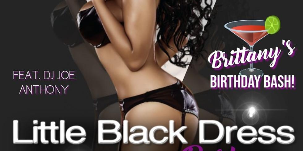 Little Black Dress Party!