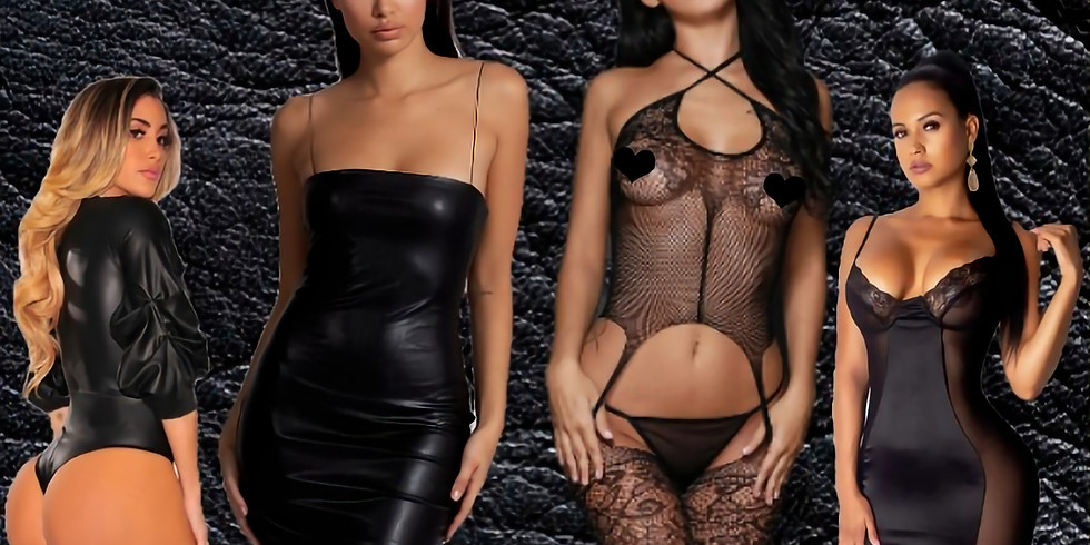 Leather or Lace Party!