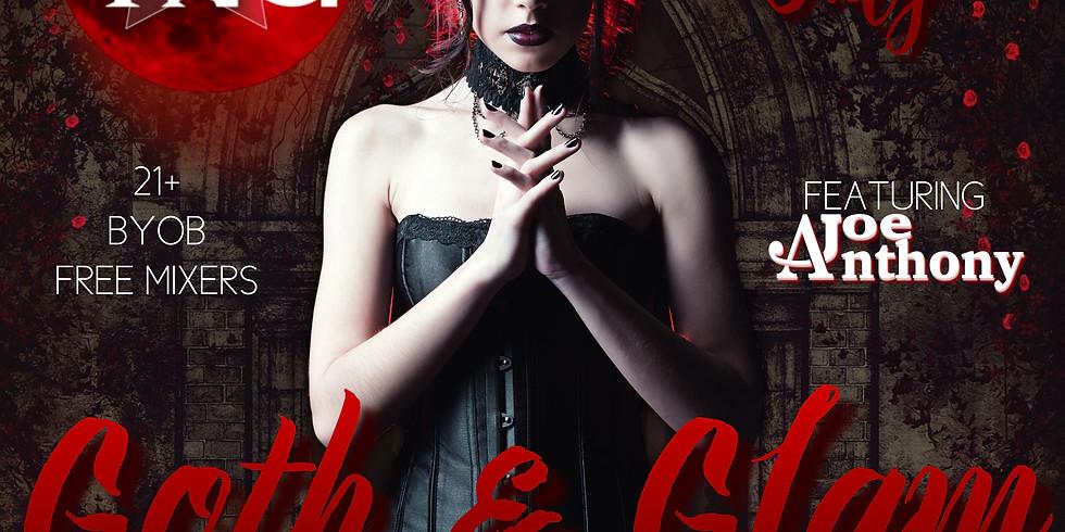 Goth & Glam!