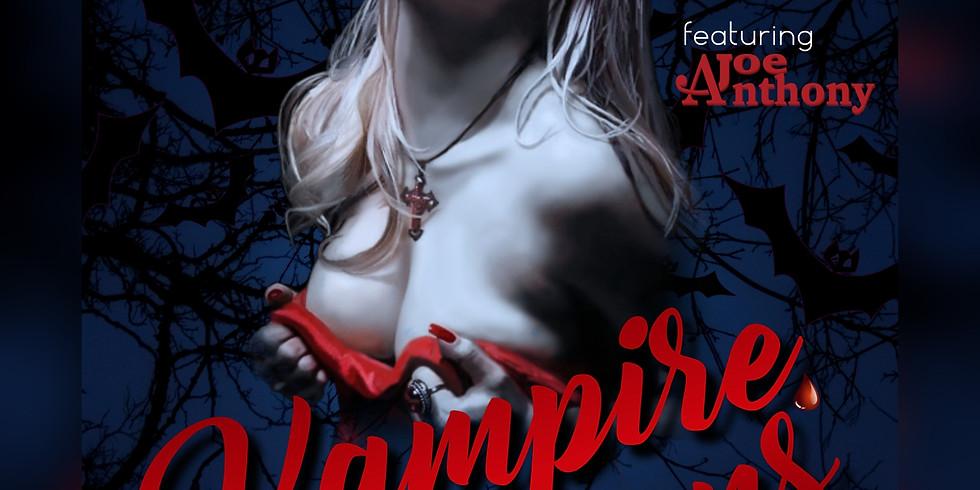Vampire Vixens!