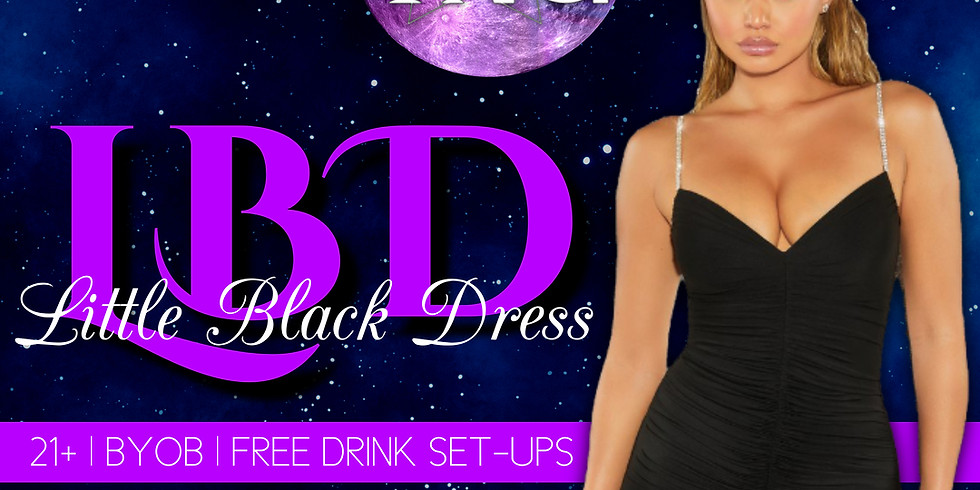 LBD Party!