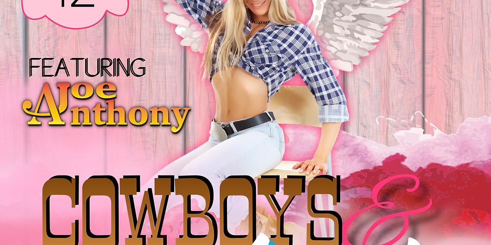 Cowboys & Angels!