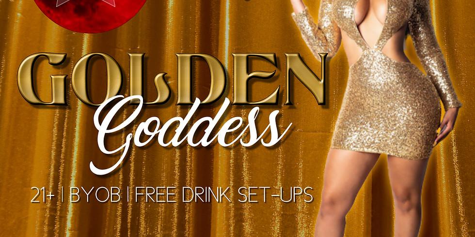 Golden Goddess Party!