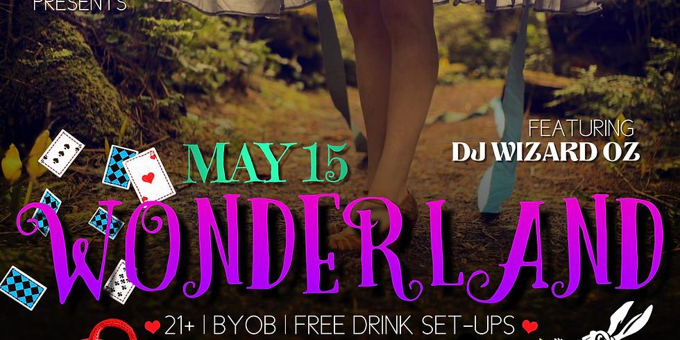 Wonderland Party!