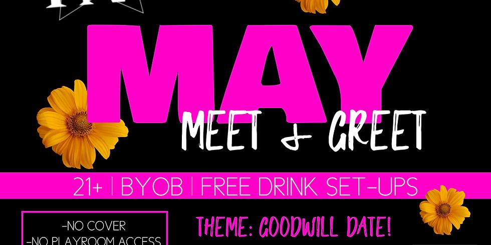 May Meet & Greet!