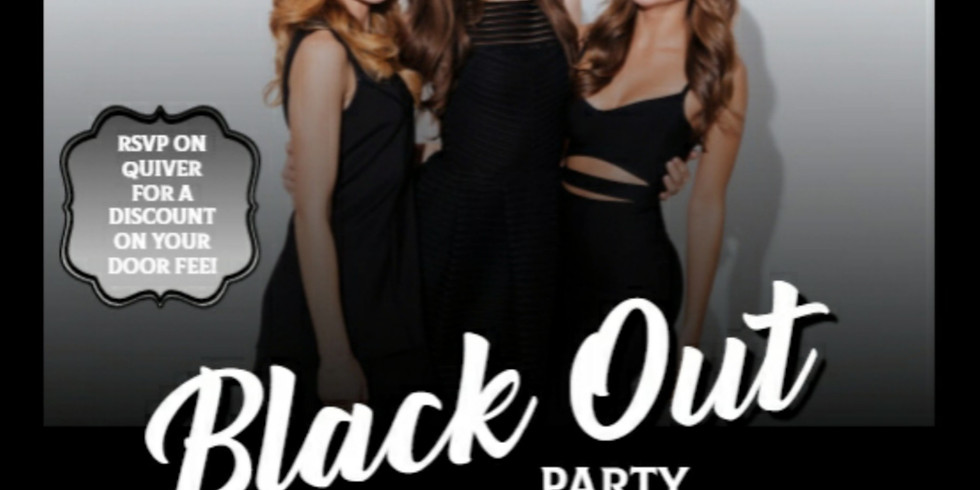 TNG X Quiver: Black Out Party