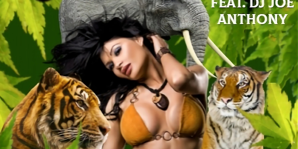 GO WILD Party Hosted By Quiver!