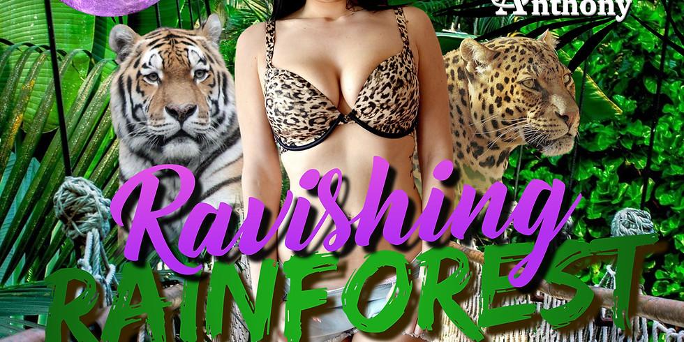Ravishing Rainforest!