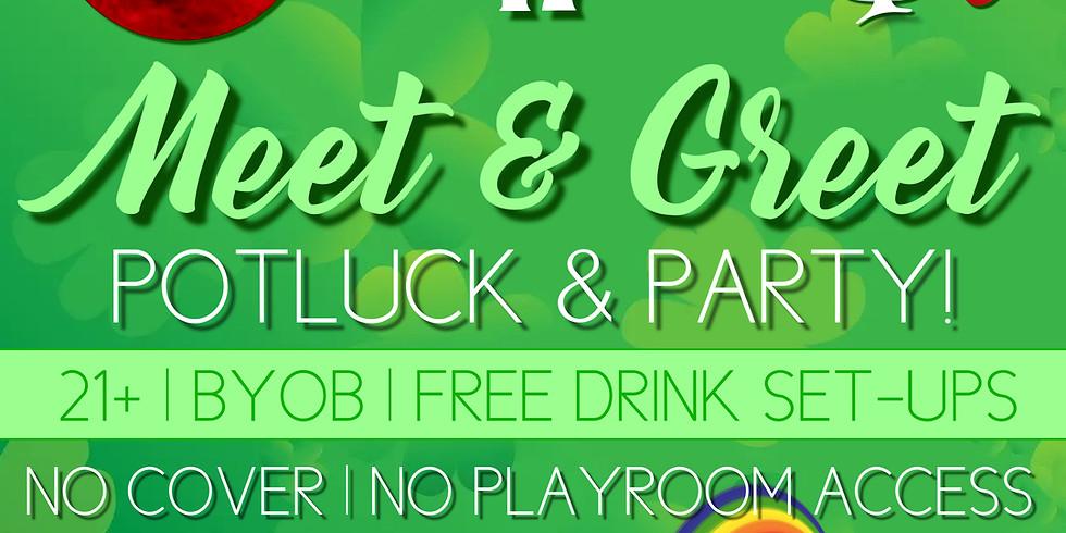 March Meet & Greet!
