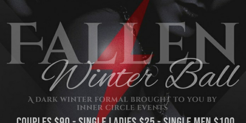 FALLEN Winter Ball by Inner Circle Events
